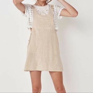 Spell & The Gypsy Collective Della Pinafore Dress